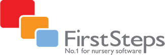 First Steps Nursery Software logo